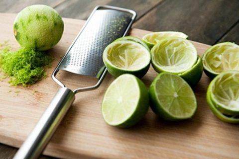 Tăng cường miễn dịch từ vỏ chanh đun nóng uống liền 9