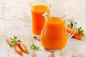 Hướng dẫn cách làm nước ép cà rốt nguyên chất giải độc tố tốt nhất cho cơ thể 6