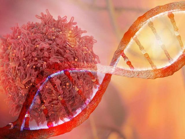 Phương pháp tần công gen gây ung thư mới 1